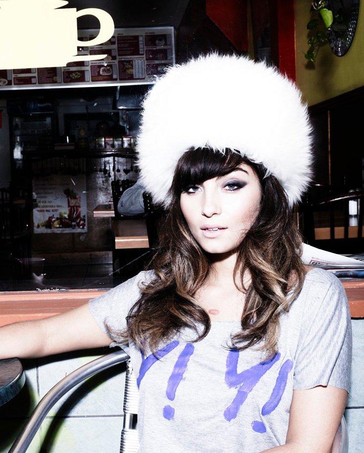 Buzzworthy: Yasmin – VINCENT KO