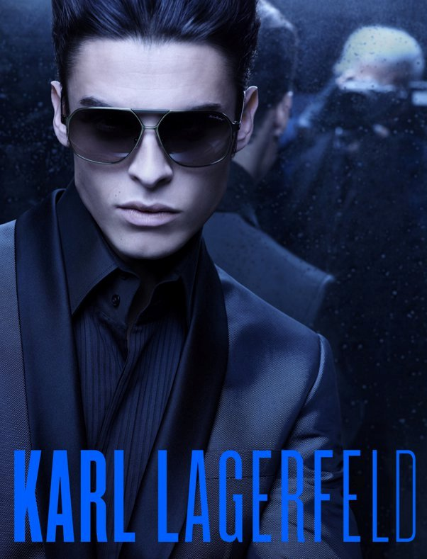 baptiste giabiconi wiki. Karl Lagerfeld at the