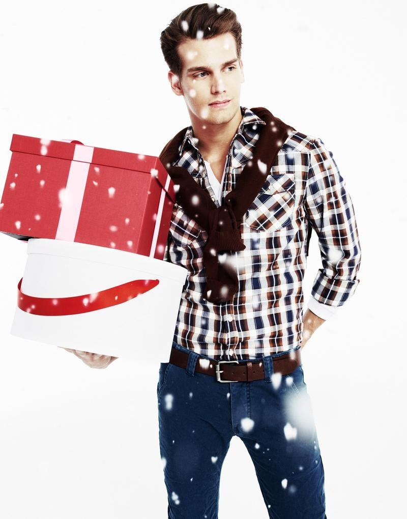 christmas tops mens - Christmas Suits For Mens