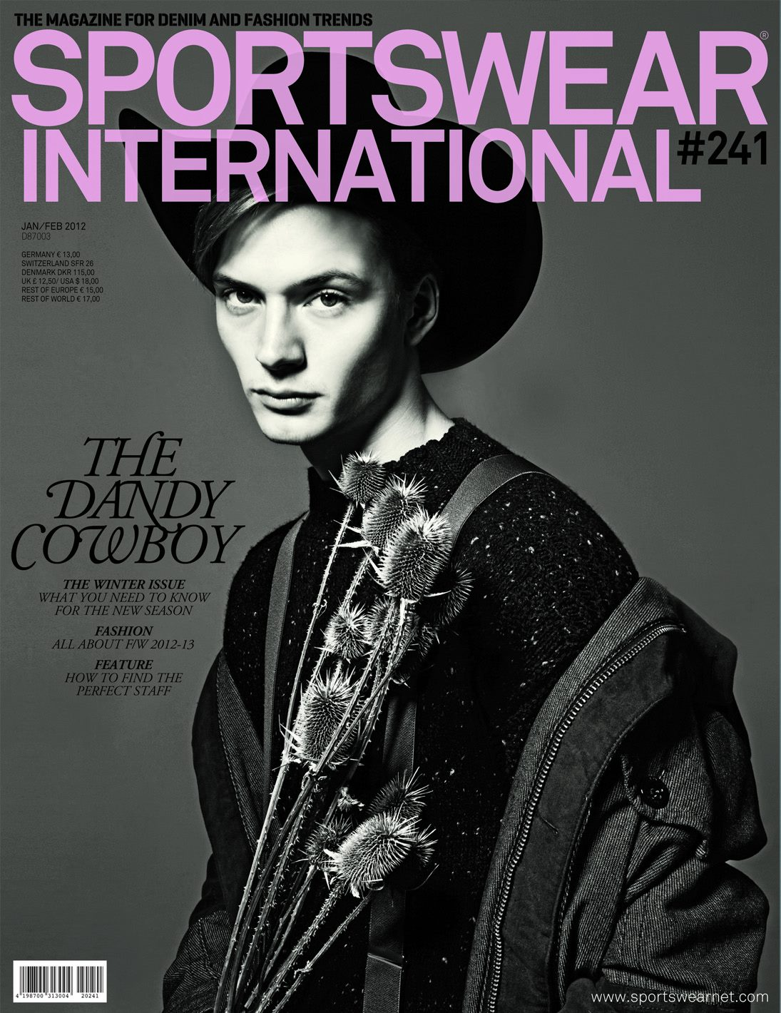 Image result for cool international magazine covers
