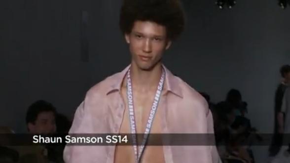 Shaun Samson