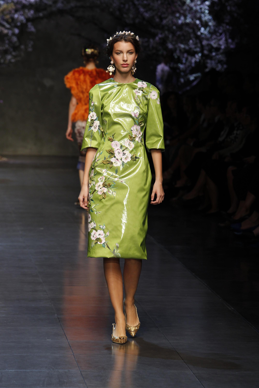 Dolce&Gabbana Summer 2014 WW (4)