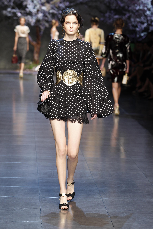 Dolce&Gabbana Summer 2014 WW (5)