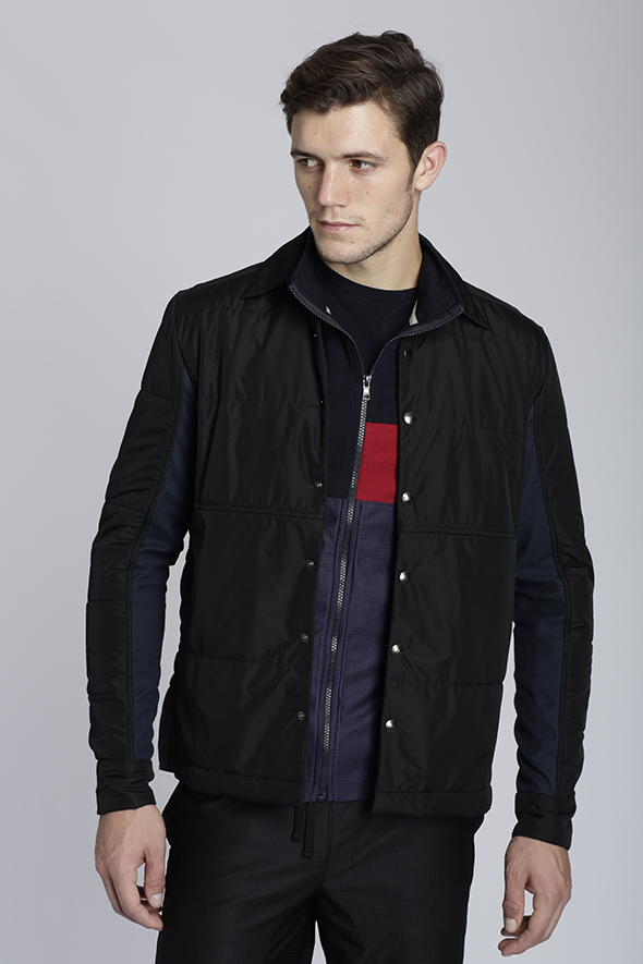 FW13_Padded Shirt Jacket_0678
