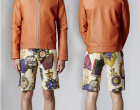 Beau Homme SS15 Look Book