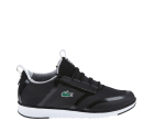 L.IGHT LT12 TEXTILE SYNTHETIC BLK BLK